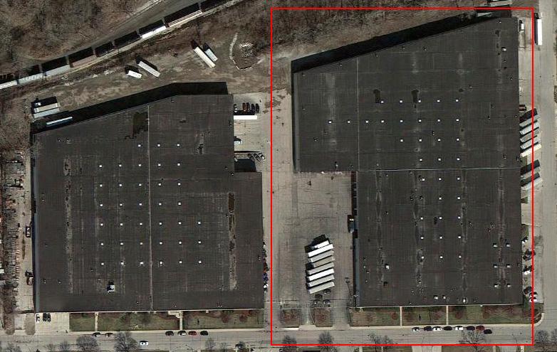 O-Liminator Manufacturing Plant